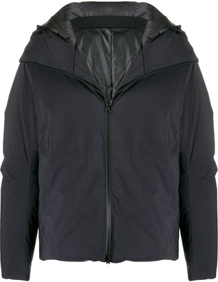 Attachment Padded Down Jacket