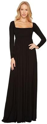 Rachel Pally Isa Dress (Black) Women's Dress