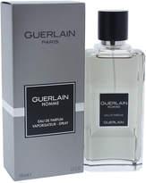 Guerlain Men's Homme 3.3Oz Eau De Parfum Spray