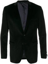Tonello classic blazer - men - Cotton/Spandex/Elastane/Viscose - 46