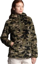 The North Face Campshire 2.0 Hooded Pullover Fleece Jacket - Women's