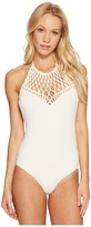 Billabong It's All About The Detail One-Piece Women's Swimsuits One Piece
