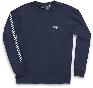 Vans Off The Wall Classic Graphic Long Sleeve Tee