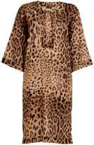 Dolce & Gabbana Knee-length dresses - Item 34721028