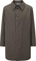 Bugatti Slim 94cm Water-resistant Raincoat, Khaki