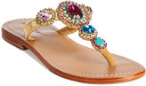 Trina Turk Kaleidoscope Sandal