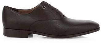 Salvatore Ferragamo Toulouse Leather Oxfords