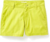 Old Navy Twill Shorts for Girls