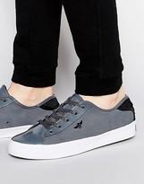 Creative Recreation Kaplan Suede Sneakers