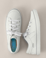 Eddie Bauer Teva® Freewheel Washed Canvas Sneakers