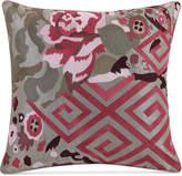 "Tracy Porter Amelia Faux-Silk 16"" Square Decorative Pillow"