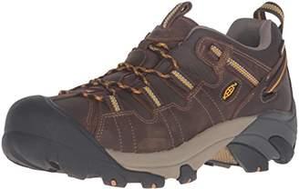 Keen Men's Targhee II WP Hiking Boot - 7 2E US