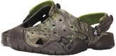 Crocs Swiftwater Realtree Max-1 Clog