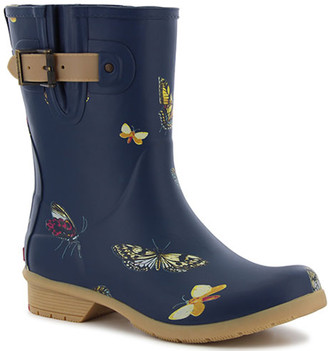 Chooka Butterfly Mid Boot