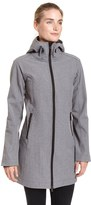 Champion Women's Hooded Softshell Jacket