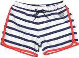 Junior Gaultier Swim trunks - Item 47201331