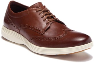 Cole Haan Grand Tour Wingtip Derby