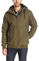Volcom Men's Hernan Jacket Update