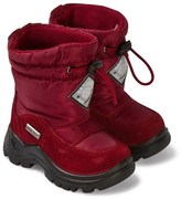 Naturino Varna Red Snow Boots