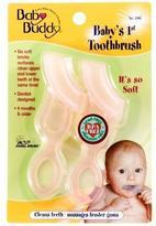 Baby Buddy Baby's 1st Toothbrush Pink