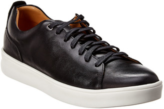 Donald J Pliner Andee Leather Sneaker