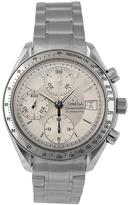 OMEGA Omega Preowned Speedmaster Date Silver dial.Ref: 3513.3 Mens Watch