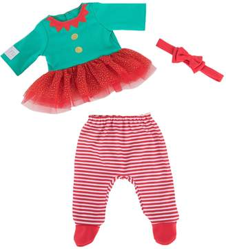 Chad Valley Tiny Treasures Tutu Outfit