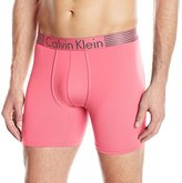 Calvin Klein Men's Iron Strength Micro Boxer Brief