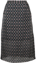 CITYSHOP printed skirt