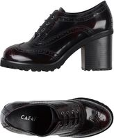 CAFe'NOIR Lace-up shoes