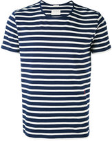 Marc Jacobs striped T-shirt - men - Cotton - S