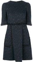 Talbot Runhof Norling dress