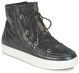 Moon Boot VEGA LUX Black