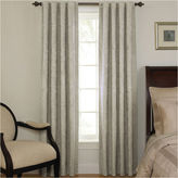 Asstd National Brand Sound AsleepTM Room-Darkening Back-Tab Curtain Panel