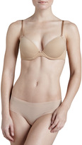 Chantelle Invisible Plunge Push-Up Convertible Bra