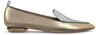 Nicholas Kirkwood Customisable Beya loafers