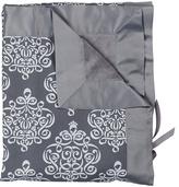 30'' x 35'' Royal Mist Stroller Blanket