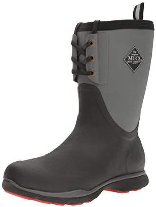 Muck Boot Muck Arctic Excursion Mid-Height Full Rubber Men's Winter Boots