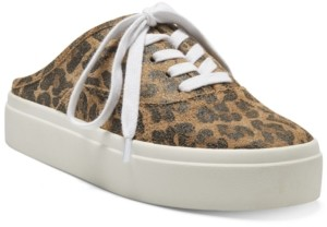 Lucky Brand Women's Talani Mule Sneakers Women's Shoes