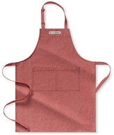 Williams-Sonoma Williams Sonoma Chambray Apron, Claret
