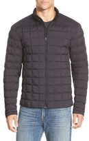 Arc'teryx Men's 'Rico' Athletic Fit Quilted Water Resistant Shirt Jacket