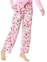 Hue Floral Pajama Pants
