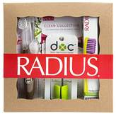 Radius Toothbrush with Travel Case and the DOC Toothbrush/Razor Holder Gift Set, Source Soft, Variety Pack, Colors May Vary