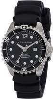 Momentum 1M-DV07BB1B Women's M1 Mini Sport Wrist Watches, White