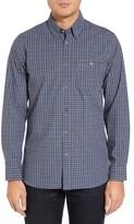Ted Baker Men's Skool Plaid Shirt