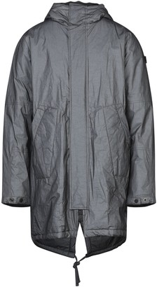 AI Riders On The Storm Coats