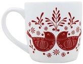Now Designs Mug Folk Feathers