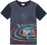 Paul Smith Naltor Astronaute T-Shirt