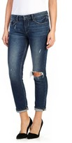 Paige Women's Anabelle Ankle Slim Jeans