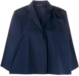 Sofie D'hoore Cropped Jacket